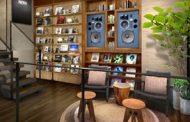 ロイヤルパークホテルズ、銀座の新ホテル開業日を発表、共同キッチン付き宿泊主体型ブランドで来年3月に