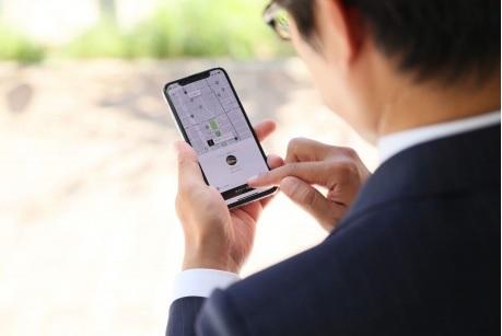 世界最大手「ウーバー」が日本でタクシー配車サービスを拡大、名古屋のフジタクシーと協業