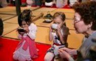 東京で大規模「茶会」を開催、茶道デビューしたい外国人にも、英語で楽しむ野点など