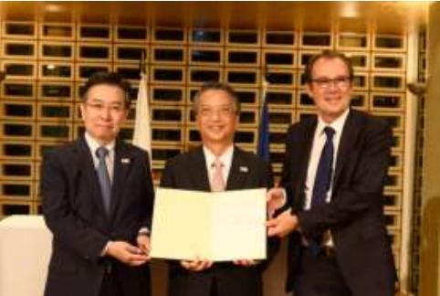 日本とフランス政府が観光協力で覚書、交流160周年記念で ―観光庁・日本政府観光局