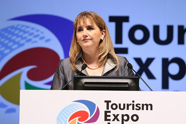 ツーリズムEXPO2018が開幕、世界の観光リーダーが提起する「オーバーツーリズム」対策とは?