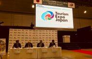 観光産業が一丸で被災地の観光復興へ、日韓の旅行業界がタッグで情報発信も、「ツーリズムEXPO2018」が開幕