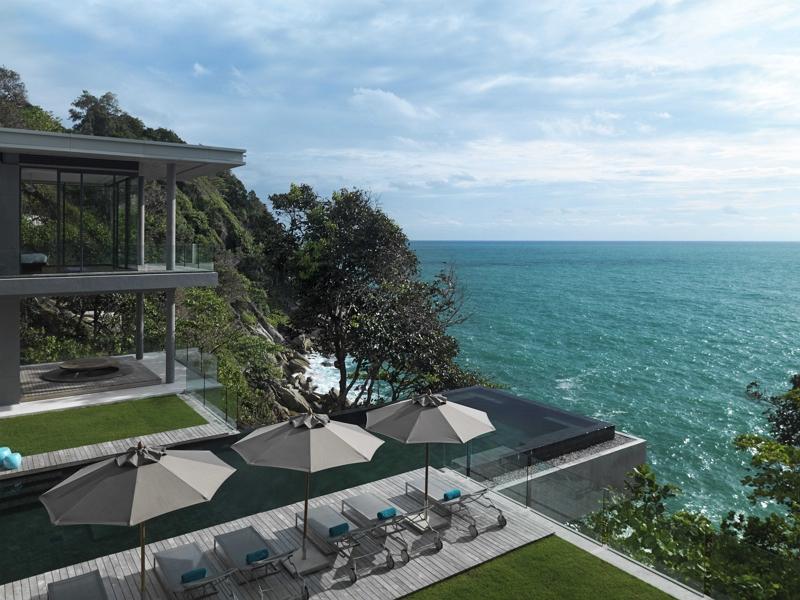 タイのホテル大手「デュシット」、高級別荘レンタル「エリートヘブン」を買収、多様化に対応で