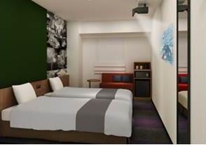 HIS、ホテル事業計画を発表、国内は「変なホテル」を拡大、海外では米国とトルコで開業へ