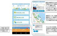 NTTドコモが「AI運行バス」の実証実験、最適ルートの移動と地域の回遊性へ、料金無料・タクシー乗合い形式で