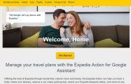 エクスペディア、音声対応でグーグルと連携、スピーカー経由で宿泊予約や会員ポイント数の確認が可能に