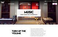 マリオット傘下「Wホテル」が音楽事業、レコードレーベル創設でアーティスト契約から音楽配信まで