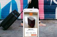 スマホで機内持ち込み荷物のサイズ測定できる新機能、旅行比較「カヤック」がアプリ内に、AR活用で