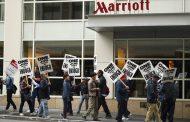 新テクノロジーの導入で揺れるホテル最前線、全米各地で従業員ストライキが勃発した背景とは?【外電】