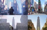 JTB、米ニューヨークでゲームの「聖地巡礼」ツアー、2019年3月「ディビジョン 2」発売で
