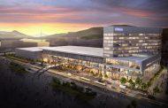 「ヒルトン長崎」が開業へ、長崎駅直結・MICE施設隣接の全200室、2021年夏に