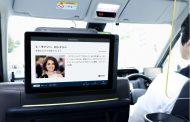 DeNA、AIタクシー配車「タクベル」導入車両にタブレット配布、QR決済や性別・年代推定機能など搭載へ