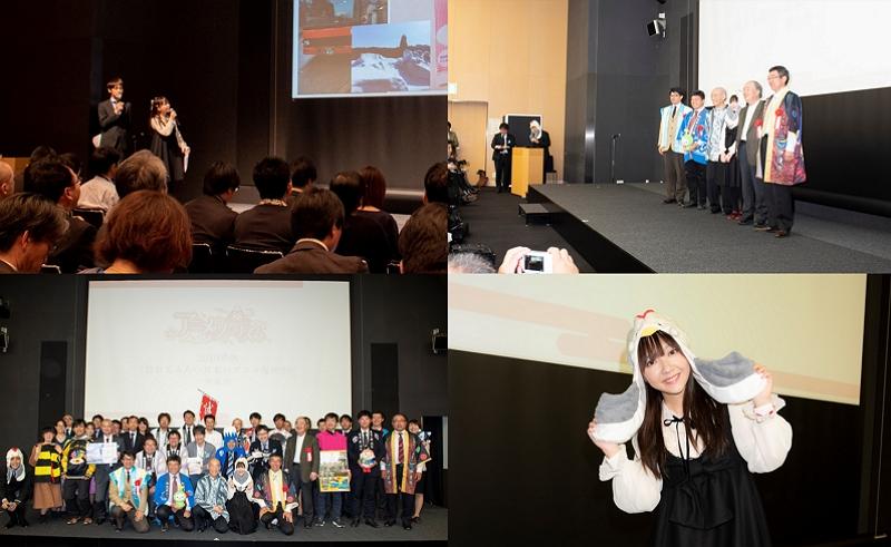 訪れてみたい日本の「アニメ聖地88」、2019年版の選定リスト発表、人気投票は75%が海外から