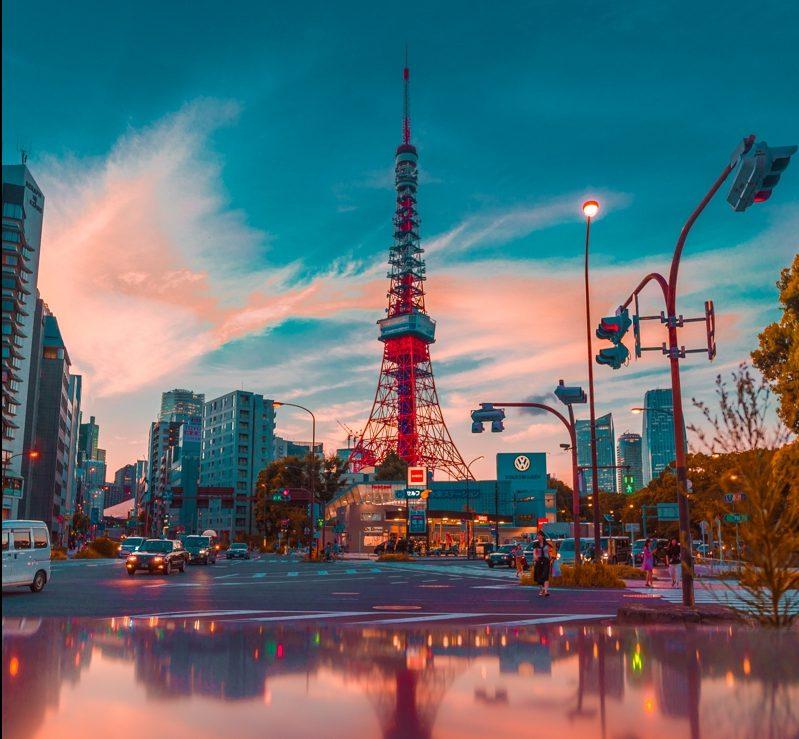 米・旅行有力誌の読者が選んだ「世界で最も魅力的な都市」、ツートップに「東京」「京都」、「大阪」は12位に浮上