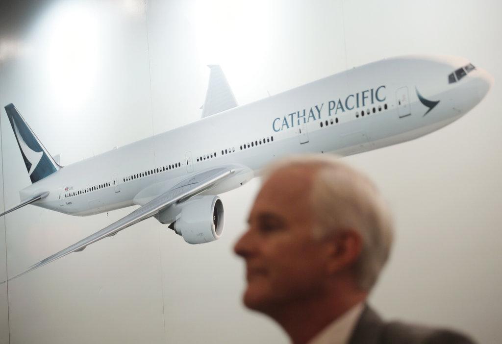 キャセイ航空、最大940万人の乗客データ流出、不正アクセスでパスポート番号も