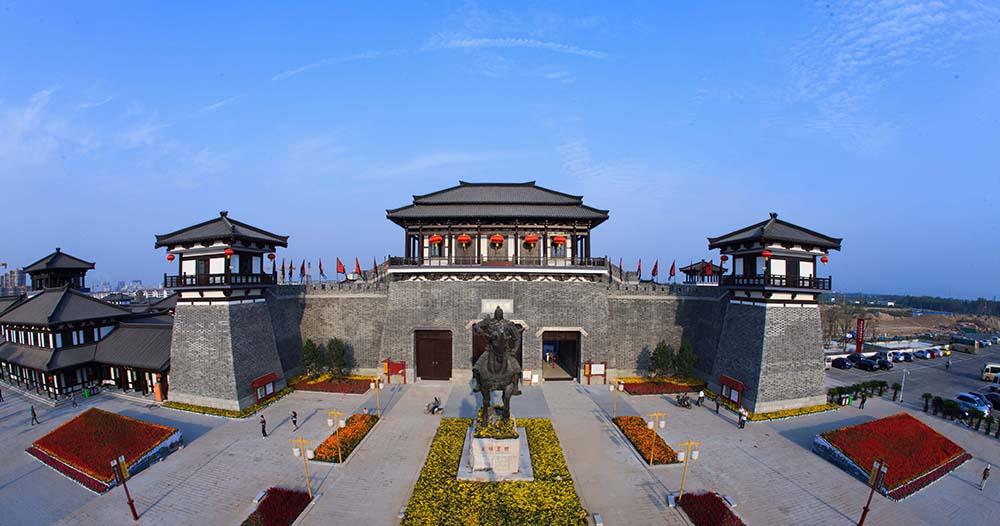 中国・宿遷市が日本に観光PRセンター設立、項羽の故郷を「英雄と美酒」で売り出し