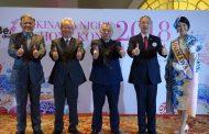 沖縄県が香港でトップセールス、現地の旅行主要企業に冬の誘客、宮古島・下地島空港への関心高く