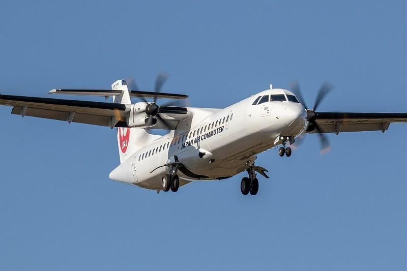 大手プロペラ機メーカーのATR、日本の地域路線で100機の需要を予測、観光需要の高まりで