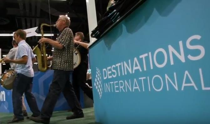 DMO先進国のアメリカで開催された、全米のDMO幹部が集結する大会を取材してきた - DMO認証制度から大会運営の気づきまで【コラム】