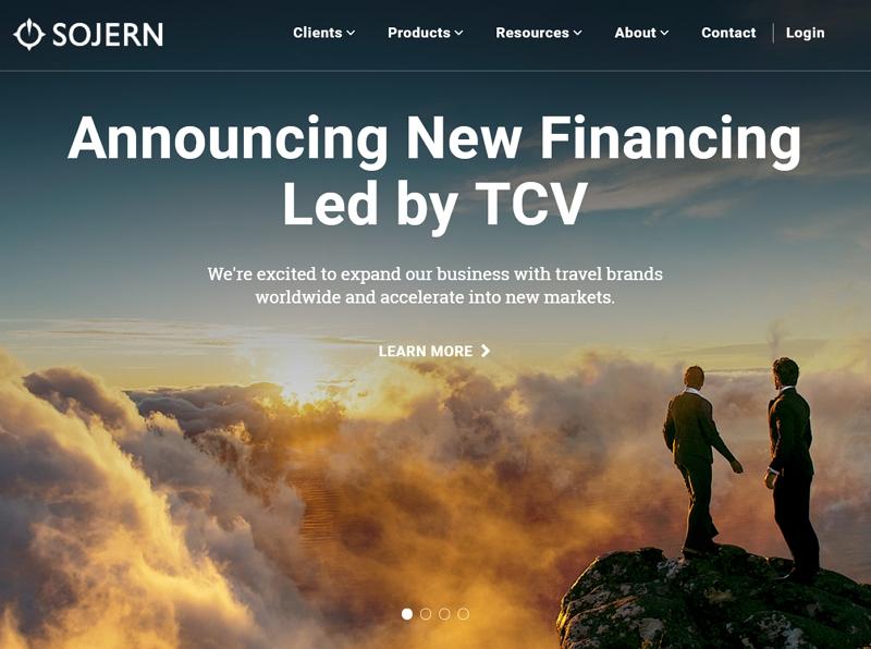 米・旅行デジタルマーケティング「ソジャーン」が132億円の資金調達、投資会社から役員受け入れも