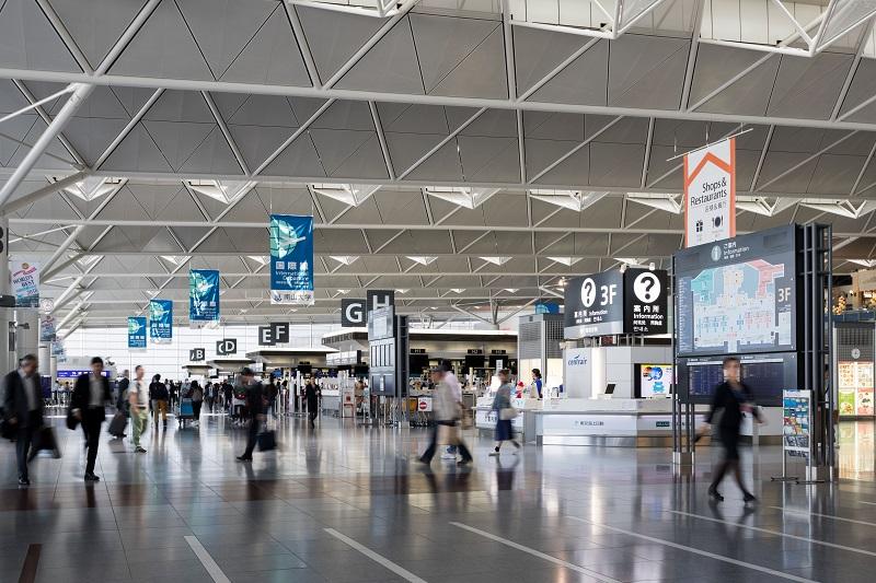 中部国際空港が2年連続で「5つ星エアポート」に、清潔さやトイレ設備など高評価、航空格付け会社のリージョナル空港部門で