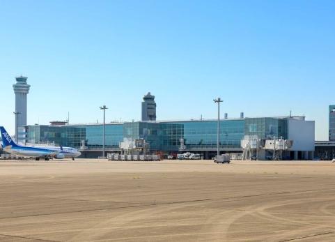 羽田空港の国内線第2ターミナルに別棟がオープン、搭乗口は3か所、ANAはWi‐Fiサービスなどを無料提供