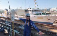瀬戸内エリアのアイドル船上劇場「STU48号」が2019年春完成へ、観光組織の支援で、地域活性やDMOの事業連携へ