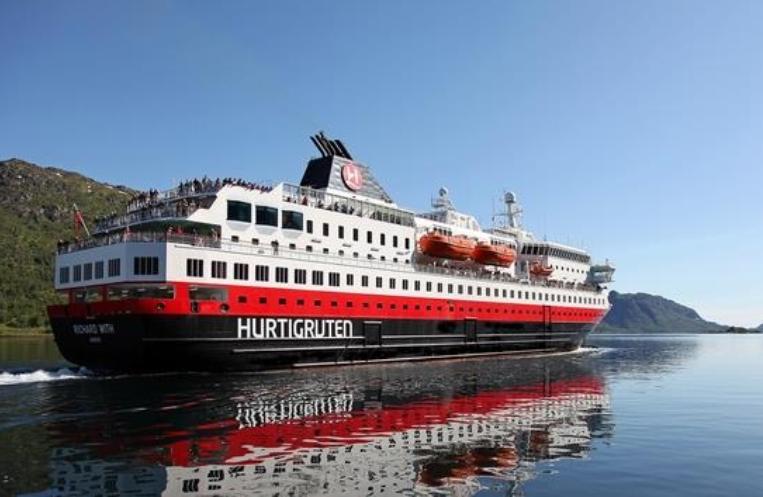 クルーズ船の電力に「死んだ魚」を活用、北欧拠点「フッティルーテン」が有機性廃棄物活用に着手、バイオガス活用で