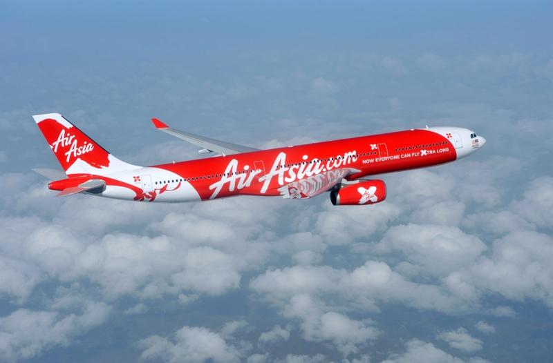 LCCエアアジアX、福岡/クアラルンプール路線を就航、来年3月から週4便で