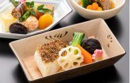 ANA、欧州出発便の機内食を「日本産」食材で和食を提供、ケータリング工場が水産庁からEU 輸出認定で