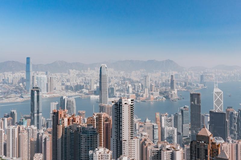 外国人訪問者数が多い世界都市ランキング2018、総合1位は「香港」、日本は東京・大阪・京都・千葉が100位圏内に ―ユーロモニター調査