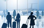成田空港、年末年始の国際線旅客数は5%増の128万人、出国ピークは12月29日