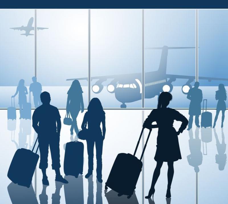 セレブ気分で空港内を移動できる優先サービス「ブラックレーン・パス」とは? 家族旅行で使い勝手を試してみた【外電コラム】