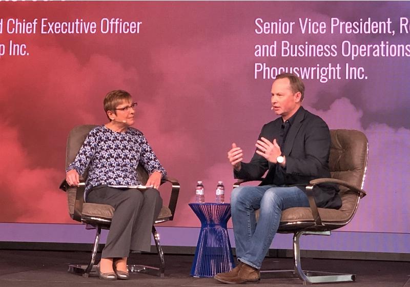 世界が注目した「2大OTA vs グーグルは今後どうなるか?」、フォーカスライト国際会議2018を取材した