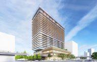 「ウェスティンホテル横浜」が開業決定、2022年春にみなとみらい21地区に、長期滞在型の客室が半数以上