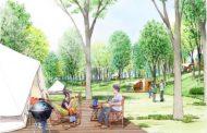 向ヶ丘遊園跡地にアウトドア施設整備へ、小田急が再開発計画を発表、2023年に温泉やグランピング施設など