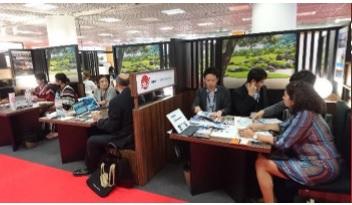 富裕層旅行の商談会「ILTM2018」に過去最大規模の日本ブース出展、事前アポイント制の商談件数は約1700件に