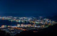 比叡山の夜観光の開拓でプレミアムバスツアー、比叡山振興会議が企画、京都・滋賀の夜景を案内