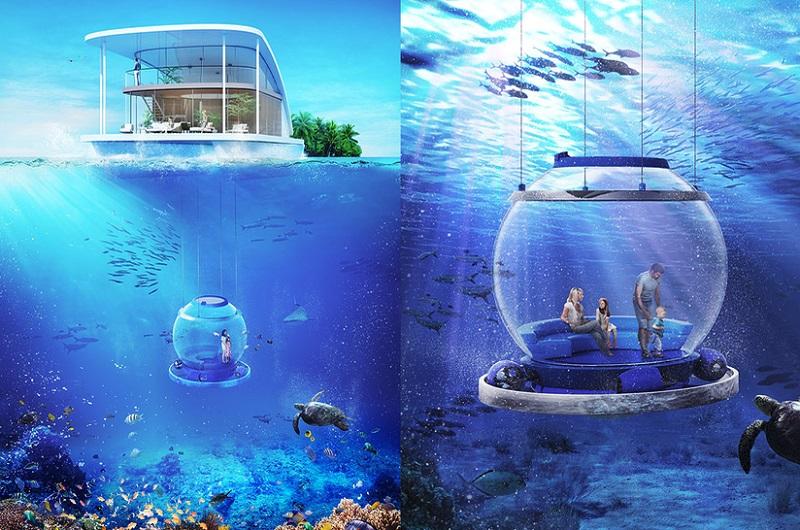 海中バルーンの開発会社、グローバル事業展開へ支援体制を強化、2020年にハワイ・日本・ドバイでサービス開始目指し
