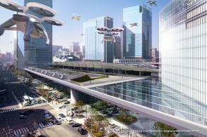 「空飛ぶクルマ」が実現へ、経産省と国交省がロードマップ公開、2023年の事業開始へ制度・基準整備などに着手へ【動画】