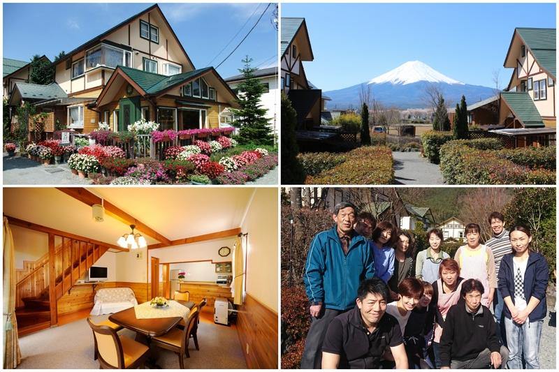 世界250以上の旅行サイトでクチコミ高評価の宿泊施設、日本で1位は「レイクヴィラ河口湖」、2位は京都のゲストハウスに