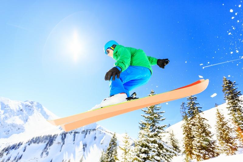 ビジョン、全日本スキー連盟と公式パートナー契約、選手の海外渡航活動でWi-Fiルーターを貸出し