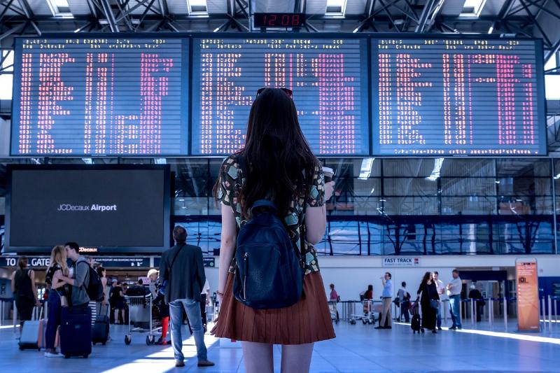 国内航空12社で遅延率が一番少なかったのはスターフライヤー、LCC5社は2割超えに -2019年7~9月