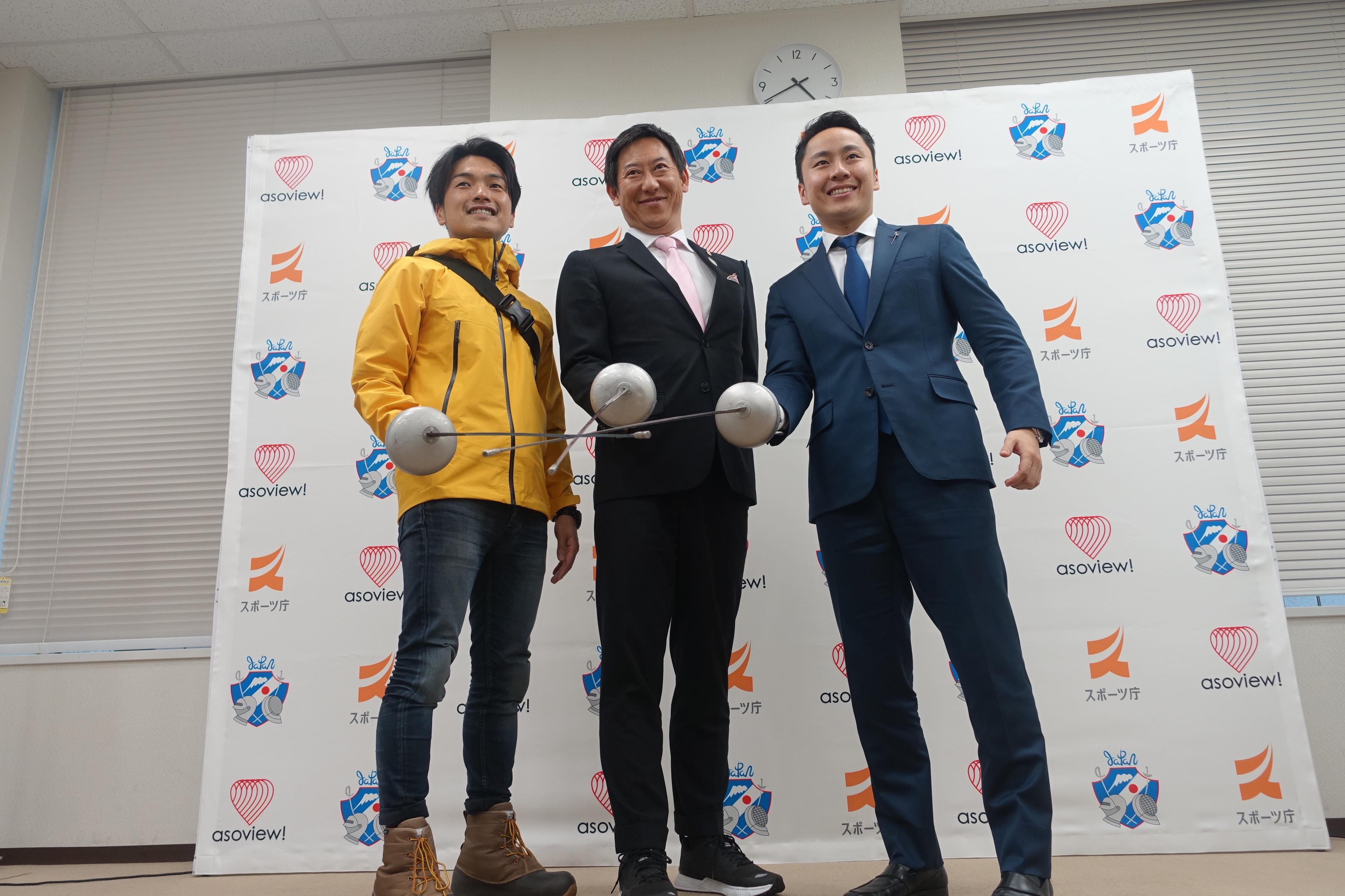 タビナカ予約「アソビュー」がスポーツ体験に注力、日本フェンシング協会と協業、スポーツ庁の推進事業で「レジャー化」へ