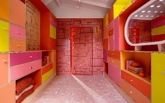 マリオット、色彩で旅の楽しさを刺激する事業開始、最新ブランドでデザインルームを展開へ