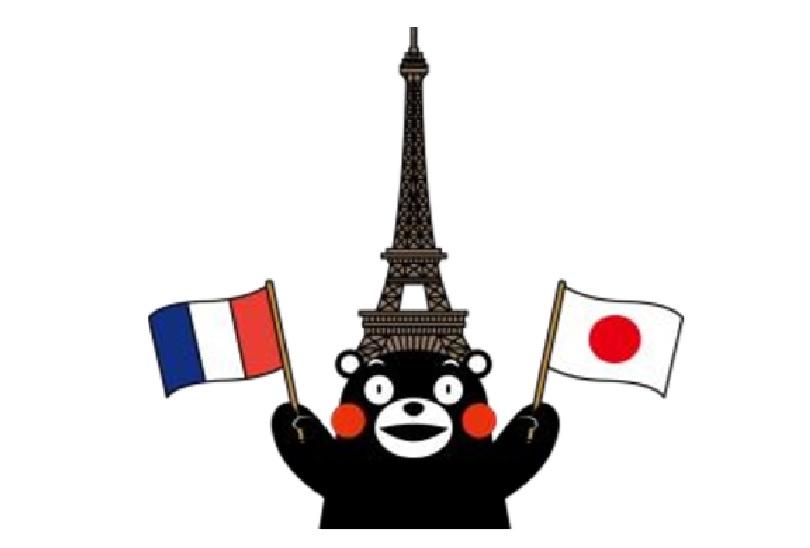 フランスと熊本県が観光交流促進で連携、国際スポーツ大会を活用したPR事業を相互に実施へ
