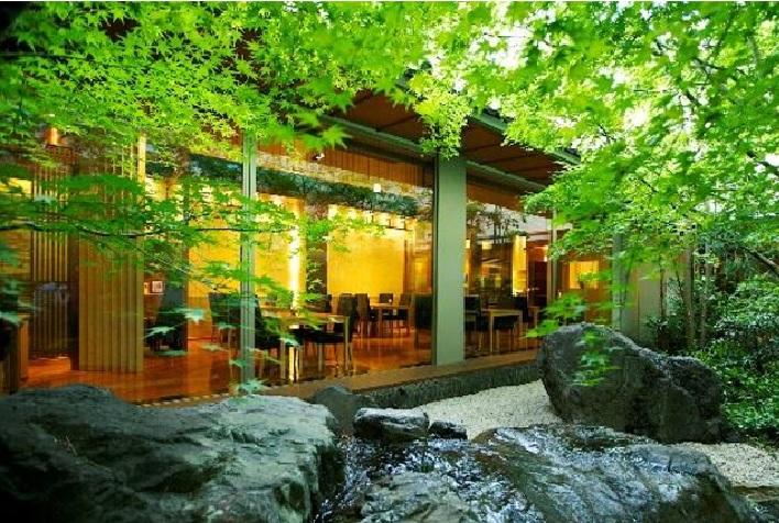 野村不動産、「庭のホテル 東京」保有の隆文堂を買収、都心でホテル事業強化