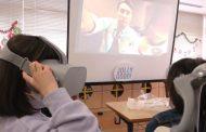 病院で過ごす子供たちに「仮想現実(VR)旅行」をプレゼント、観光地や仕事体験など、テクノロジー企業が社会貢献プロジェクトで