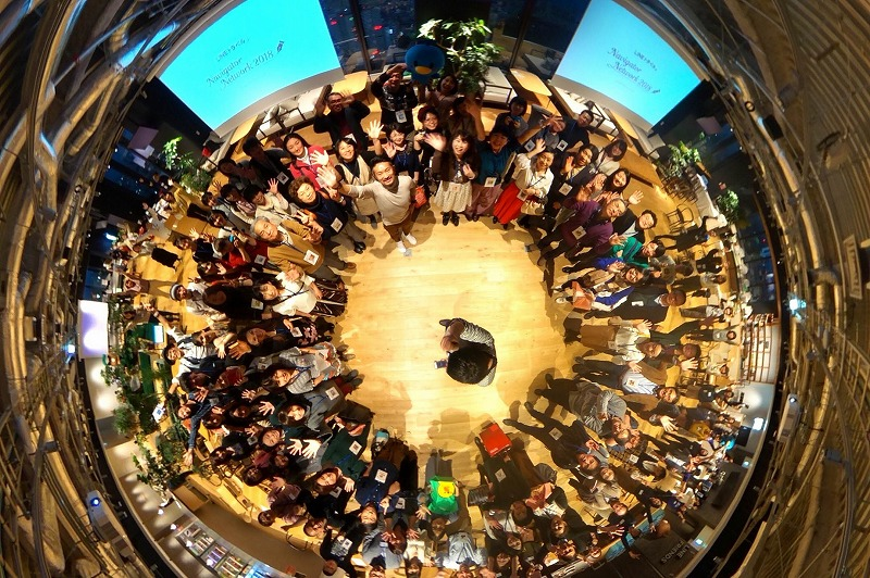 LINEトラベルjpの成長を牽引するコンテンツ戦略「ナビゲーター制度」、年末の一大イベントに参加してその仕組みを見て聞いてきた(PR)