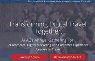 デジタル旅行業界の国際会議「デジタルトラベルAPAC」、4月1日からシンガポールで開催へ(PR)
